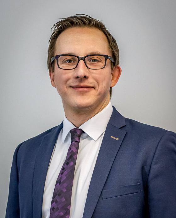 Prof. Dr. Christian Laustetter